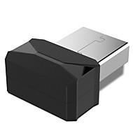 billige Network Adapters-dodocool n150 mini trådløst-n trådløst nettverk usb 2.0 adapter wi-fi dongle 2,4 ghz 150 mbps støttevinduer xp / vista / 7/8 / 8.1 / 10 /