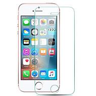 billige -Herdet Glass Skjermbeskytter til Apple iPhone 8 Skjermbeskyttelse Høy Oppløsning (HD) 9H hardhet 3D  bøyd kant