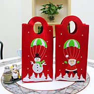 billige Bakeredskap-Vinholdere klut for vindekorasjon, jul og fest gaver
