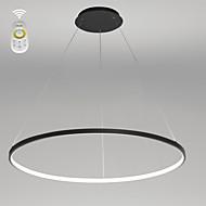 מודרני / עכשווי מנורות תלויות עבור סלון חדר אוכל משרד חדר ילדים חדר משחק AC 220-240 AC 110-120V נורה כלולה