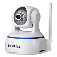 HOMEDIA® 1080P IP Camera 2.0MP Wireless P2P Onvif PTZ SD Night Mobile View (Android and IOS)
