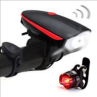 Pyöräilyvalot LED LED Pyöräily Iskunkestävä Kannettava Ammattilais Helppo kantaa Korkealaatuinen Luistonesto Kulutuksen kestävä Kevyt