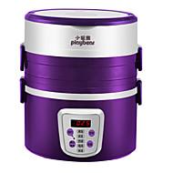 Kitchen Plastic 220V Egg Cooker