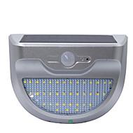 ywxlight® gövde indüksiyonu 37led 3.5w su geçirmez led güneş ışığı lambaları bahçe ışıkları dış mekan manzara çim lambası 1 adet