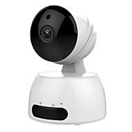 billige IP-kameraer-jooan® 2.0mp 1080p nettverks-ip-kamera med toveis lydfjernsynsbatteri med nattesyn
