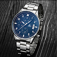Men's Kid's Sport Watch Fashion Watch Wrist watch Unique Creative Watch Casual Watch Chinese Quartz Calendar Water Resistant / Water Proof
