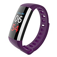 hhy g9 slimme armband hartslag en bloeddruk zuurstof sport armband waterdichte pedometer oproep bericht push