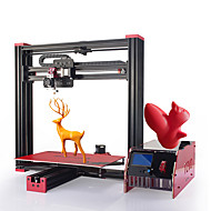TEVO Black Widow 3D Printer Large Print Size 370*250*300mm High Quality Printing Desktop DIY 3D printer Kit