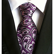 Bărbați Jacquard Toate Sezoanele Model Cravată