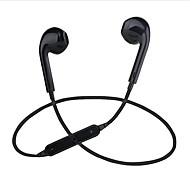 S6 U uhu Žičano Slušalice Elektrostatski plastika Sport i fitness Slušalica S mikrofonom Slušalice