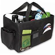 saco de armazenamento do carro do tronco de armazenamento caixa de organizador multifunções dobrável para qualquer carro