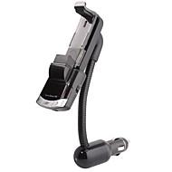 bt8118 bluetooth håndfri opkald bilmontering telefonholder mp3-afspiller usb fm transmitter bluetooth bil oplader auto tilbehør