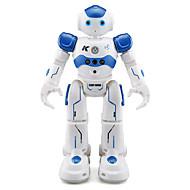 hesapli Robotlar, Canavarlar ve Uzay Oyuncakları-RC Robotu Yurtiçi ve Kişisel Robotlar ABS Dans Eğlence Klasik Çocuklar için