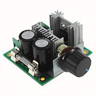 ieftine Echipament Electric & Consumabile-008 0031 12v ~ 40v 10a comutator de control al vitezei motorului modulare lățime puls PWM DC