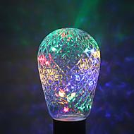 billige Globepærer med LED-YWXLIGHT® 1 stk 1.5 W 150 lm E27 LED-globepærer 24 leds Varm hvit Grønn Blå Rød AC85-265