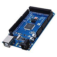 preiswerte Elektrische Ausrüstung-Funduino Mega 2560 r3 Entwicklungsboard