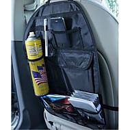 bil oppbevaring poser arrangør samler poser assortert bag bagasjeholder