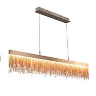 現代風 オリジナル LED シック・モダン ペンダントライト 用途 ベッドルーム 室内 研究室/オフィス 220V-240V 110-120V 電球付き
