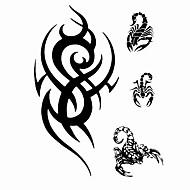 Tatoeagestickers Sieraden Series Dieren Series Bloemen Series Totem Series Overige Series cartoon Romantic Series Message Series White