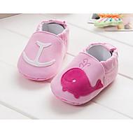 赤ちゃん 靴 レザーレット 秋 冬 コンフォートシューズ 赤ちゃん用靴 スニーカー 用途 カジュアル イエロー レッド ブルー ピンク バーガンディー