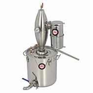 Küche Edelstahl 220V Destillationsmaschine