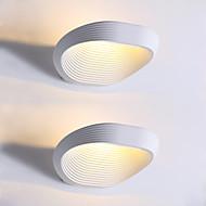 Omgivelseslys 12W AC 220-240 AC 110-120V Integrert LED Moderne / Nutidig Traditionel / Klassisk Maleri Til