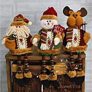その他 飾り ハウス型 ホリデー 屋内 ホームデコレーション クリスマスForホリデーデコレーション