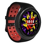 tanie Inteligentne zegarki-Inteligentny zegarek JSBPZ10 na Android Pulsometr / Spalone kalorie / GPS / Długi czas czuwania / Odbieranie bez użycia rąk Czasomierz / Stoper / Krokomierz / Rejestrator aktywności fizycznej