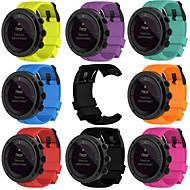 billiga Smart klocka Tillbehör-för suunto kailash 7r senaste silikonband tillbehör
