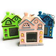 Χαμηλού Κόστους Ηλεκτρονικά κατοικίδια-Ηλεκτρονικά κατοικίδια Παιχνίδια Παιχνίδια Για Παιχνίδια Στρες και το άγχος Αρωγής Κλασσικό Νεό Σχέδιο Παιδικά Ενηλίκων Κομμάτια