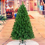 Χαμηλού Κόστους Χριστουγεννιάτικα Διακοσμητικά-Χριστουγεννιάτικα Δέντρα / Χριστούγεννα Διακόσμηση / Στολίδια Χριστούγεννα / Διακοπών / Κινούμενα σχέδια PVC Πάρτι / Χριστούγεννα Χριστούγεννα Διακόσμηση