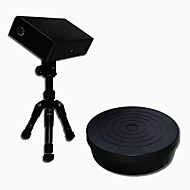 Thunk3D 10cm Scan Range Black White 3D Scanner(Accuracy to 0.04mm))