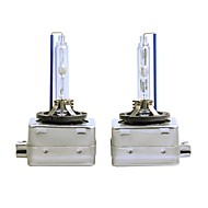 cheap Car Lights-OTOLAMPARA 2 Pieces Ultra Cool White 35W 8000K D1S HID Xenon Lamp