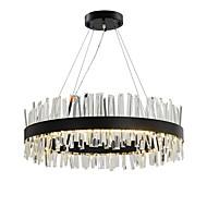 billige Takbelysning og vifter-QIHengZhaoMing Anheng Lys Omgivelseslys - Krystall, 110-120V 220-240V LED lyskilde inkludert