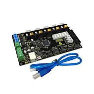 Χαμηλού Κόστους Ηλεκτρικός Εξοπλισμός & Προμήθειες-keyestudio 3d mks gen v1.4 πίνακα ελέγχου εκτυπωτή