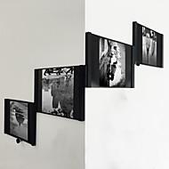 το πρώτο μαγικό πλαίσιο εικόνων στον κόσμο. 7 ιντσών μαύρο 4 σετ. μπορείτε να πάρετε 51756 είδη διακοσμητικά σχήματα