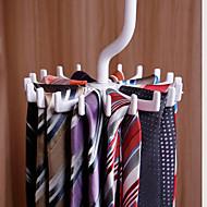 billige Lagring og oppbevaring-Plast Multifunktion Hjem Organisasjon, 1set Veskeknagger Garderobeorganisering Verktøybokser