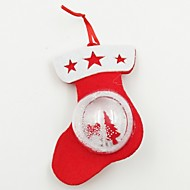 Pallot ja tarvikkeet Joulukoristeet Joulujuhlatarvikkeet Joulukuusenkoristeet Lelut Pallo Loma Loma Pieces