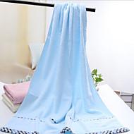 Frisse stijl Was Handdoek,Borduurwerk Superieure kwaliteit Poly / Katoen Handdoek