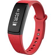 新しいb13スマートなブルートゥースのスポーツのブレスレットの心拍数の血圧の睡眠の監視遠隔制御のカメラandroidのiosの携帯電話の接続
