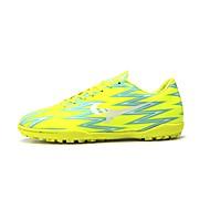baratos Sapatos Masculinos-Homens Solas Claras Couro Sintético / Couro Ecológico Verão / Inverno Solados com Luzes Tênis Futebol Amarelo / Azul / Preto / verde