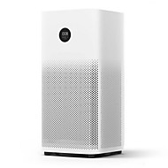 alkuperäinen xiaomi oled näyttö älykäs ilmanpuhdistin 2s - valkoinen älypuhelin mi home app ohjaus savu pöly erikoinen tuoksu puhtaampaa