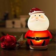 olcso -1db Karácsony Karácsonyi díszekForÜnnepi Dekoráció 13.5*12.5*20