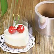 billige Bakeredskap-1pc Nyhet Kake Myk Plastikk Multifunksjonell