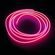Brelong 5m el led neon frio strip light - fonte de alimentação de alta qualidade