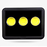 tanie Naświetlacze-QIHengZhaoMing 150 W Światła do trawy Wodoodporne Oświetlenie zwenętrzne Ciepła biel 110V-220V 220-240
