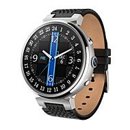 tanie Inteligentne zegarki-Inteligentny zegarek Krokomierze Śledzenie odległości Kontrola APP Krokomierz Rejestrator aktywności fizycznej Rejestrator snu Stoper