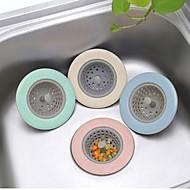 silikoni keittiön pesuallas siivilä tpr kylpyhuone suihku valua kansi selkänoja