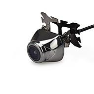 halpa -vedenpitävä yönäkymä cmos 120 katselukenttä auton takakansi varmuuskopio kamera ccd iskunkestävä