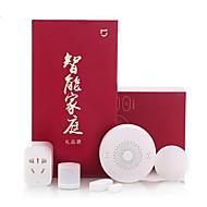 Kit de segurança inteligente xiaomi 5 in 1 - interruptor / sensor sem fio / kit de gateway multifuncional